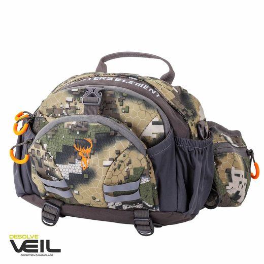 Hunters Element Divide Belt Bag Desolve Veil