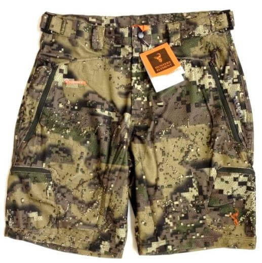 Hunters Element Hydrapel Cargo Shorts