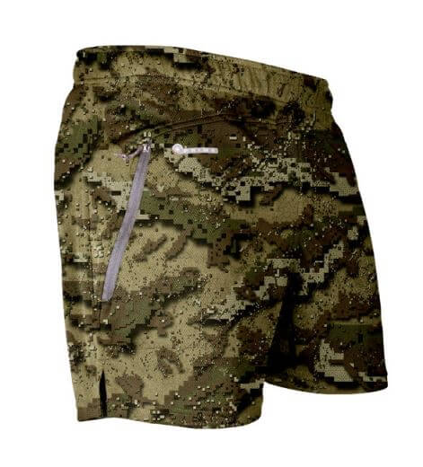 Hunters Element Hydrapel Shorts   Veil