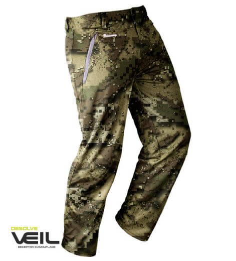 Hunters Element Hydrapel Trouser   Veil