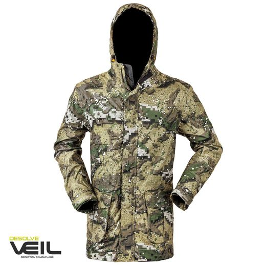 Hunters Element Range Jacket