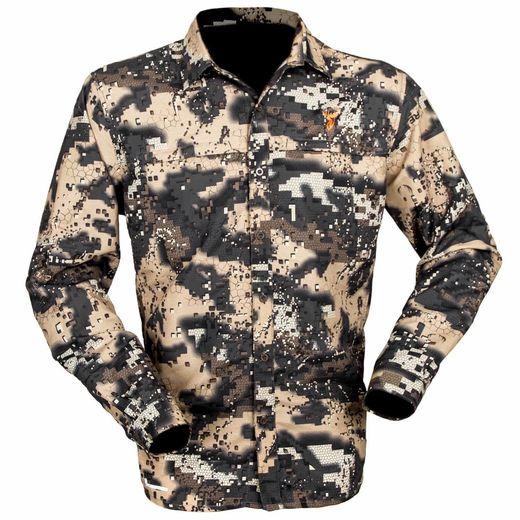 Hunters Element Superlite Desolve Bare Shirt