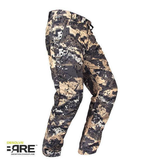 Hunters Element Superlite Desolve Bare Trouser