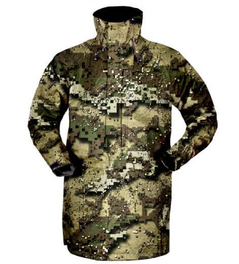Hunters Element Ultralite Ripstop Jacket Veil
