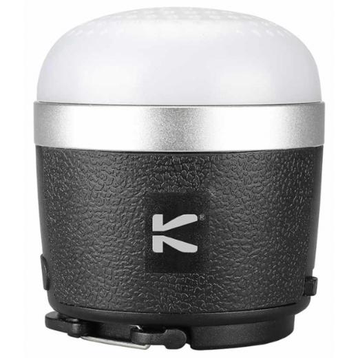 Klarus CL1 Bluetooth Speaker Lantern and Power Bank