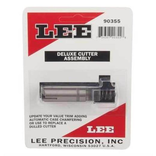 LEE Deluxe Cutter Assembly