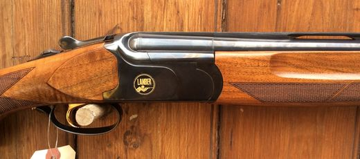 Lanber 2088 12Gauge  Under + Over Shotgun