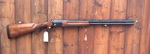 Lanber 2088 12Gauge  Under + Over Shotgun