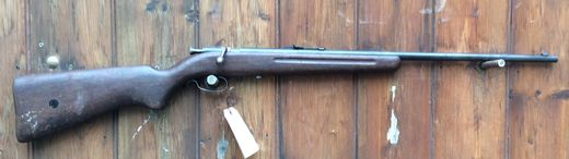 Lithgow 1B 22LR  Single Shot Rifle