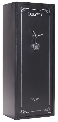 Lokaway Large Executive Gun Safe