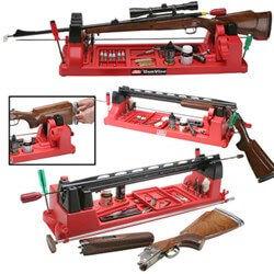MTM Gun Vice