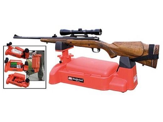 MTM ShoulderGuard Rifle Rest