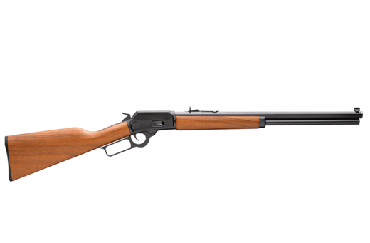 Marlin 1894CB 44Mag  20+quot Cowboy Walnut  Blued