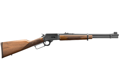 Marlin 1894C 357Mag Cowboy 185+quot Walnut  Blued