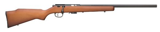 Marlin XT 17VR Varmint 17HMR Bolt Action Rifle