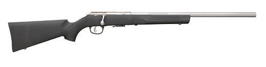 Marlin XT 22MVSR Stainless Synthetic Vamint 22WMR Rifle