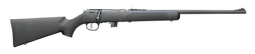 Marlin XT 22R Blued Synthetic 22LR Bolt Action Rifle