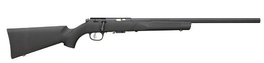 Marlin XT 22VR Blued Synthetic Vamint 22LR Bolt Action Rifle