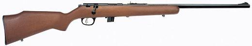 Marlin XT 22 Wood Blued 22LR Bolt Action Rifle