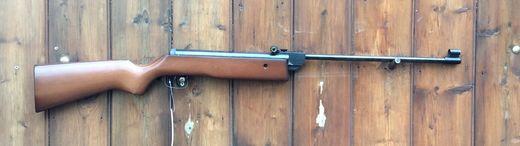 Norica 61 177Air Air Rifle