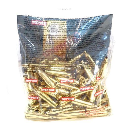 Norma 308Win Unprimed Brass Qty 100