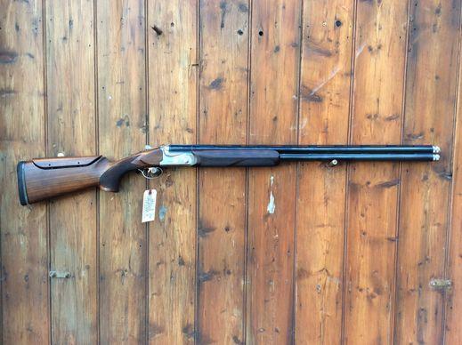 Redolfi EOS Trap 12Ga Under + Over Shotgun
