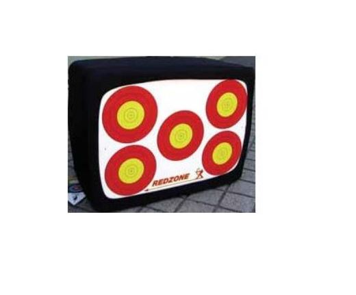 Redzone 5 spot Portable Target