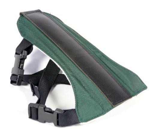 Redzone GreenBlack Universal Armguard