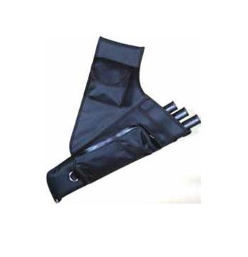 Redzone Hip Quiver Right Handed