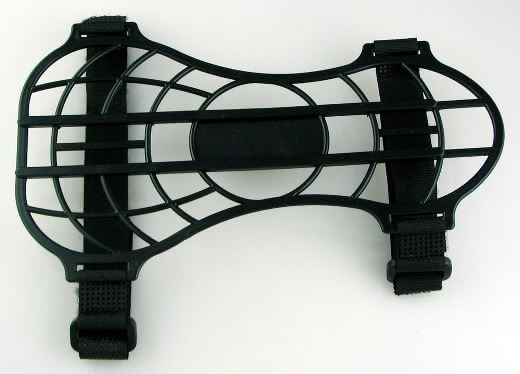 Redzone Vented Plastic Armguard