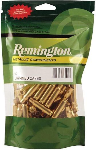 Remington 22Hornet Unprimed Brass Qty 100