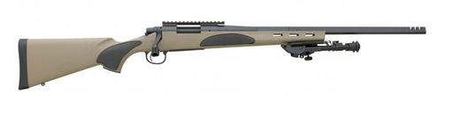 Remington 700 VTR Tactical 308Win Rifle