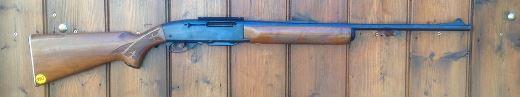 Remington 742 Woodmaster 280REM Semi Auto