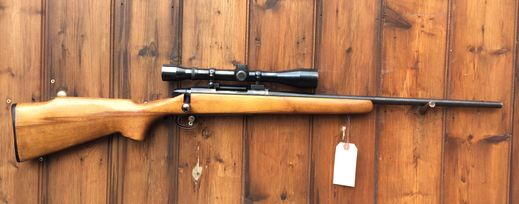 Remington 788 308Win Scoped Rifle