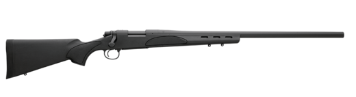 Remington SPS Varmint 223Rem Synthetic  Blued