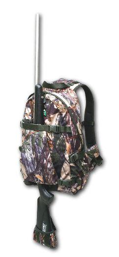 Ridgeline Back Pack Gun Slinga Buffalo Camo