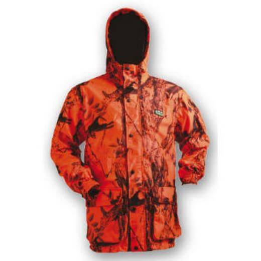 Ridgeline Mallard Waterproof Jacket
