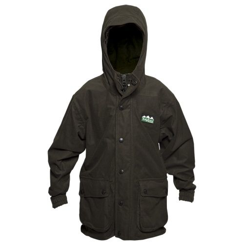 Ridgeline Mallard Waterproof Jacket   Black