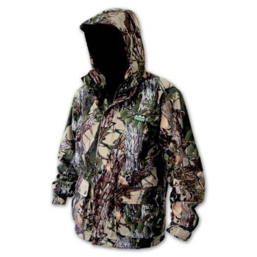 Ridgeline Mallard Waterproof Jacket   Camo