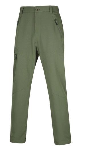 Ridgeline Mens Stealth Trousers  Field Olive