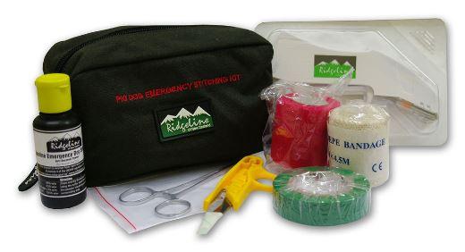 Ridgeline Pig Dog Stitch Kit