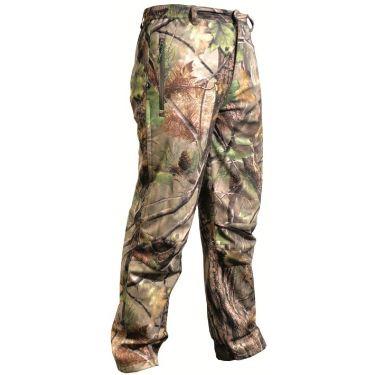 Ridgeline Pro Hunt Pant Nature Green Camo