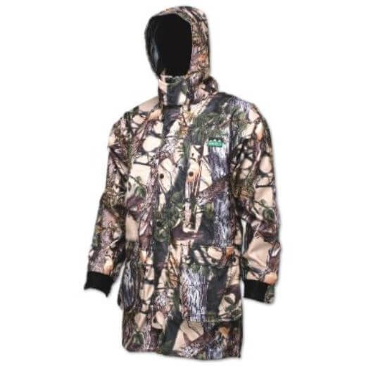 Ridgeline Roar II Performance Jacket