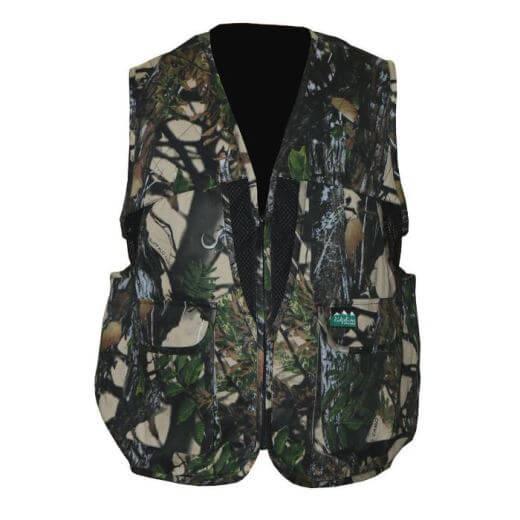 Ridgeline Shoveler Game Vest