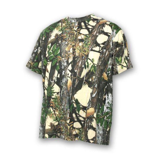 Ridgeline Spring Buck Short Sleeve TShirt