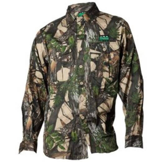 Ridgeline Territory Long Sleeved Shirt