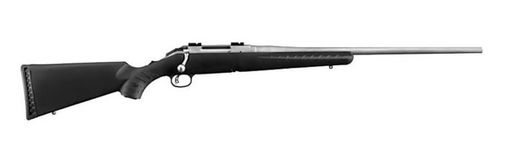 Ruger American Centrefire 30 06Sprg SyntheticStainless Rifle