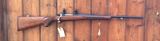 Ruger M77 Hawkeye 243Win Bolt Action Rifle