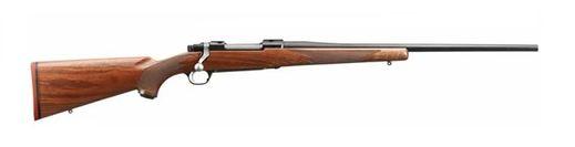 Ruger M77 Hawkeye 243Win Walnut  Blued Rifle