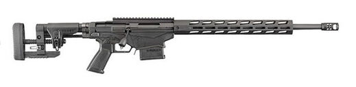 Ruger Precision Gen 3 308Win  20+quot 10 Shot Rifle